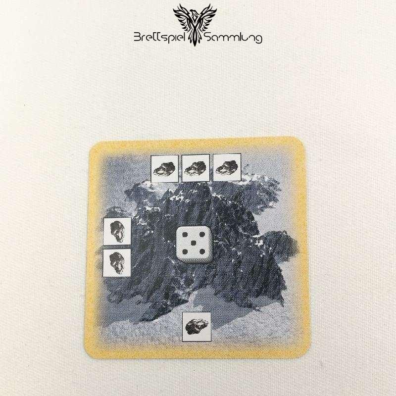Die Siedler Von Catan Das Kartenspiel Landschaftskarte Gebirge #5