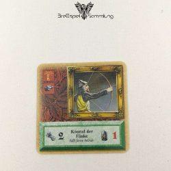 Die Siedler Von Catan Das Kartenspiel Spielkarte Ritter Konrad Der Flinke