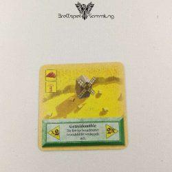 Die Siedler Von Catan Das Kartenspiel Spielkarte Getreidemühle