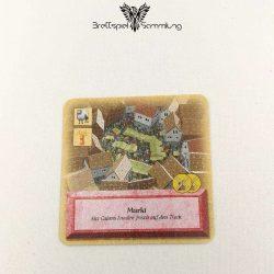Die Siedler Von Catan Das Kartenspiel Spielkarte Markt