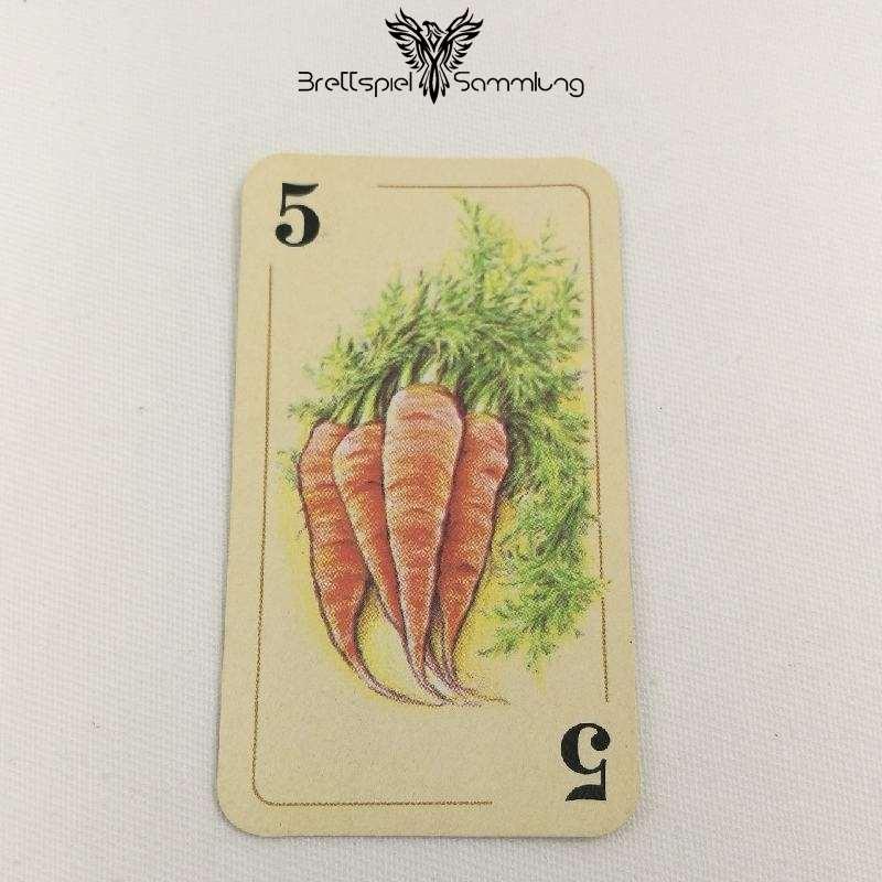 Hase Und Igel Hasenkarte