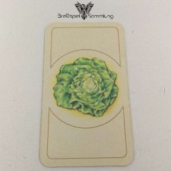 Hase Und Igel Salatkarte