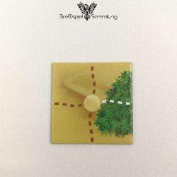Im Reich Der Wüstensöhne Entdeckerkärtchen Grüne Oase Und Gelbe Wüste #5