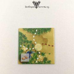 Im Reich Der Wüstensöhne Entdeckerkärtchen Myrrhe #4