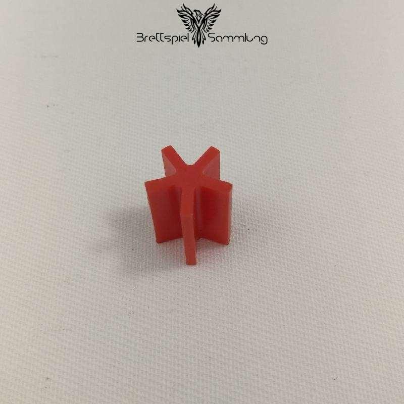 Risiko Spielstein Armee Groß Rot