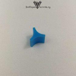 Risiko Spielstein Armee Klein Blau