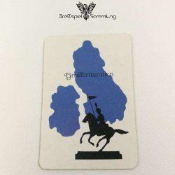 Risiko Spielkarte Länderkarte Großbrittanien