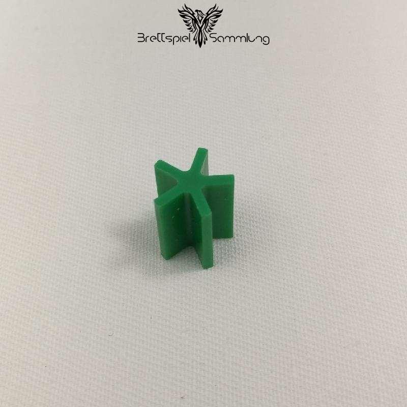 Risiko Spielstein Armee Groß Grün