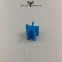 Risiko Spielstein Armee Groß Blau