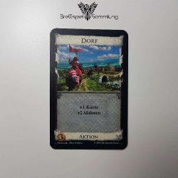 Dominion Karte Dorf