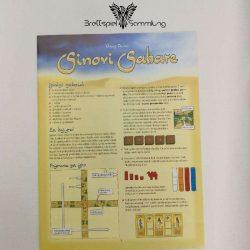 Sinovi Sahare Spielanleitung Slowenisch