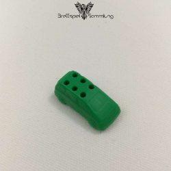 Spiel Des Lebens Spielfigur Auto Grün