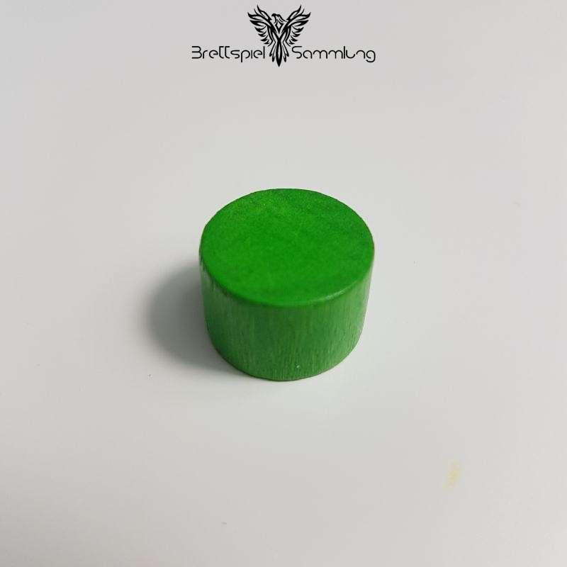 Heimlich & Co. Wertungsstein Grün