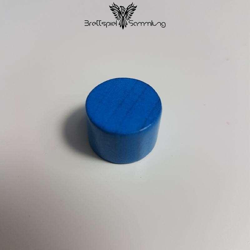 Heimlich & Co. Wertungsstein Blau