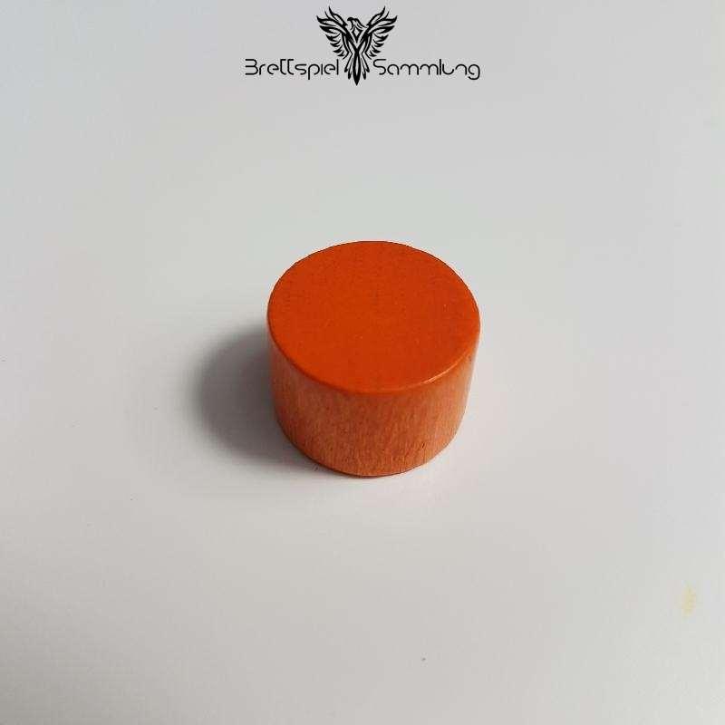 Heimlich & Co. Wertungsstein Orange