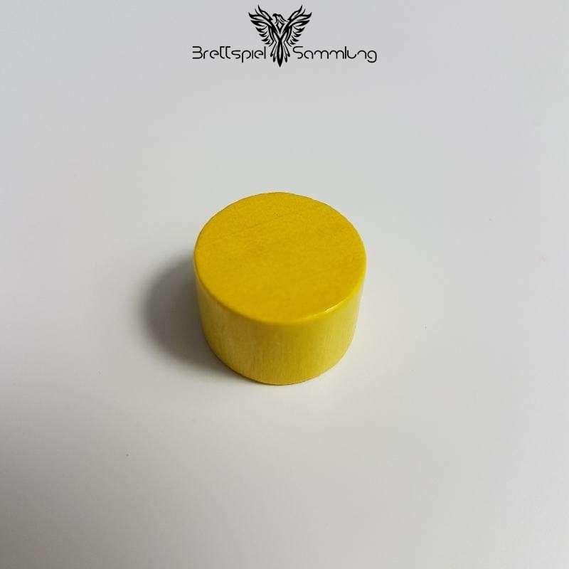 Heimlich & Co. Wertungsstein Gelb