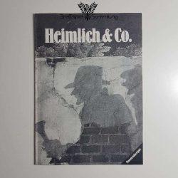 Heimlich & Co. Spielanleitung