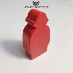 Heimlich & Co. Agentenfigur Rot